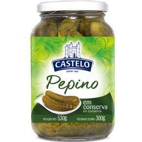 Pepino-Castelo-300g