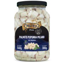 Palmito-Pupunha-Picado-Castelo-300g