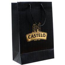 Sacola-Preta-com-Logotipo-Dourado-Castelo