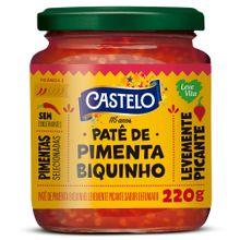 Pate-de-Pimenta-Biquinho-Levemente-Picante-Castelo-300g