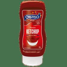 Ketchup-Top-Down-Castelo-380g
